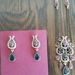 Faux Antique Estate Jewelry Renaissance Medieval